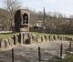 Szent-Györgyi Albert szobor és emlékhely (Terény)